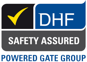 Gate Safety Standards DHF